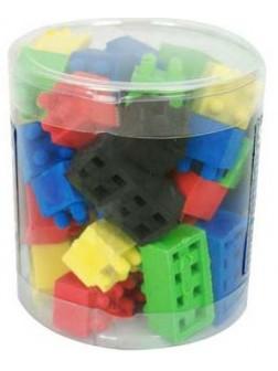 "Guma 3D - ""Lego"" kostky 36 ks"