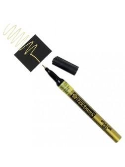 Pen Touch™ zlatý 0.7