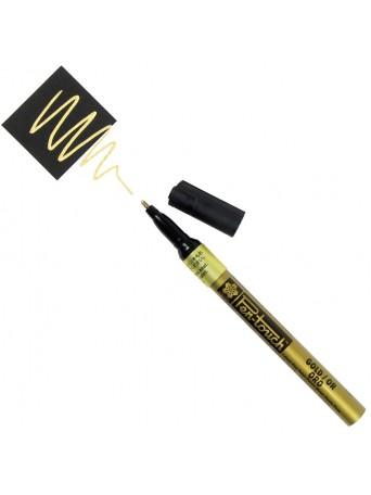 Sakura® popisovač Pen Touch™ zlatý 1 mm