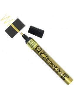 Pen Touch™ Zlatý 5 mm kaligrafický