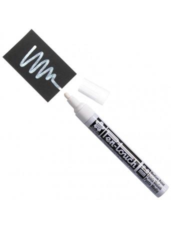 Sakura® popisovač Pen Touch™ - bílý 2 mm