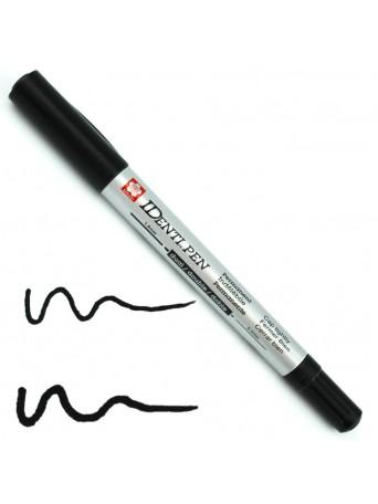 Sakura® popisovač IDenti Pen - černá