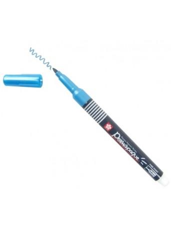 Sakura® popisovač Permapaque® 1 mm - metalická nodrá