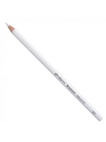 bruynzeel® Pastelka SuperColor - Bílá