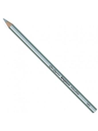 bruynzeel® Pastelka SuperColor - stříbrná