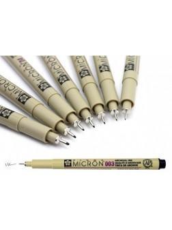 Pigma Micron® 01 - 0.25 mm
