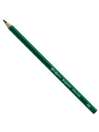 bruynzeel® Pastelka MegaColor +3 - Tmavá Zelená
