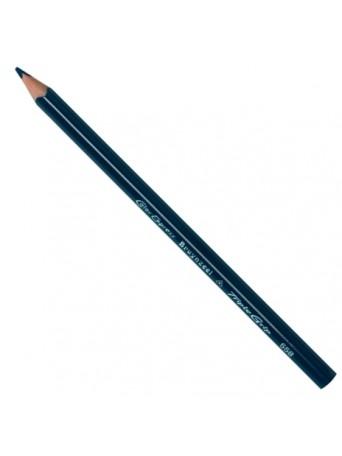 bruynzeel® Trojhranná pastelka Triple® +4 - Tmavě Modrá