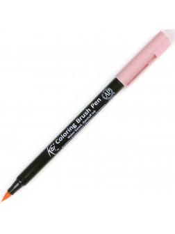 Akvarelové štětcové pero Koi® - Fuchsia