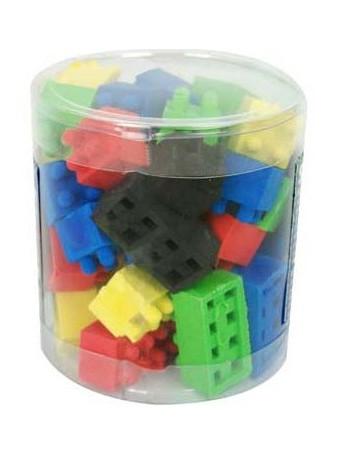 """Sense® Guma 3D - """"Lego"""" kostky 36 ks"""