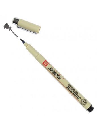 Sakura® Štětcové pero Pigma Brush® - černá