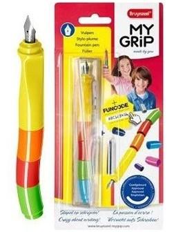Tvarovatelné pero - barevné