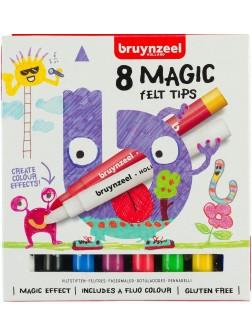 bruynzeel® Fxy Magické - sada 8 ks